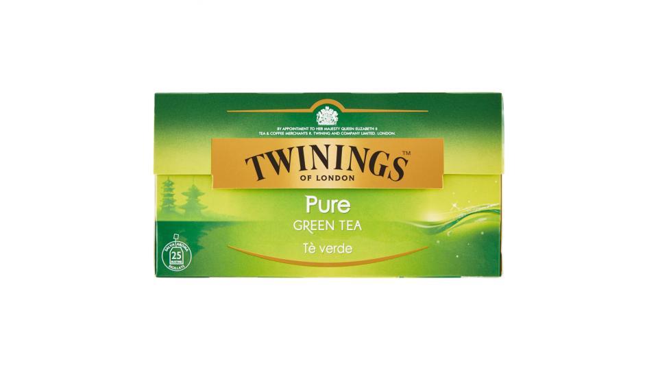 Twinings speciality pure darjeeling tea