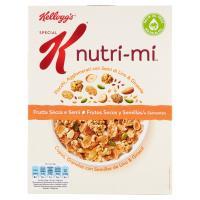 Kellogg's Special K nutri-mi frutta secca e semi
