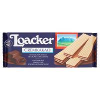 Loacker Cremkakao