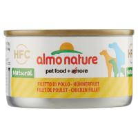 almo nature HFC Natural Filetto di Pollo