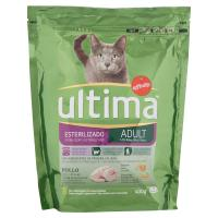Ultima Cat Sterilizzati Adult Pollo