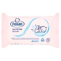 Fissan - Salviettine, Baby, Delicate -