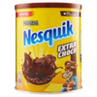 Nesquik Extra Choco Cacao Solubile per Latte Barattolo