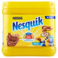 Nesquik Opti-Start Cacao Solubile per Latte Barattolo