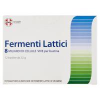 Matt Divisione Pharma Fermenti Lattici Bustine