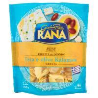 Giovanni Rana Sfogliavelo Ricette dal Mondo Feta e olive Kalamata