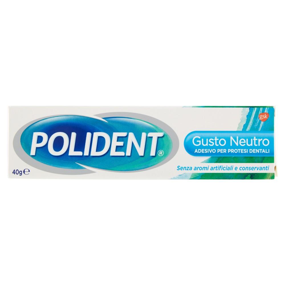 Polident, Free crema adesiva per protesi dentali