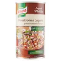 Knorr, Segreti della Nonna minestrone di legumi
