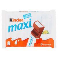 Kinder, Maxi King