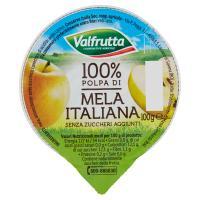 Valfrutta 100% Polpa di Mela Italiana