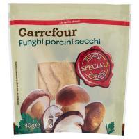 Carrefour Funghi porcini secchi