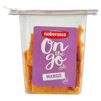 noberasco on the go Mango