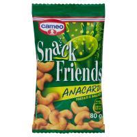 cameo Snack Friends Anacardi