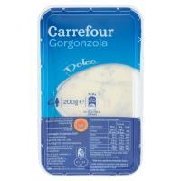 Carrefour Gorgonzola Dolce DOP