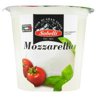 Sabelli Mozzarella