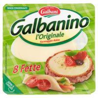 Galbani Galbanino l'Originale 8 Fette