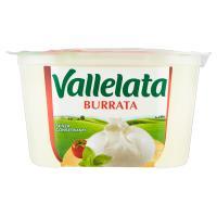Vallelata Burrata