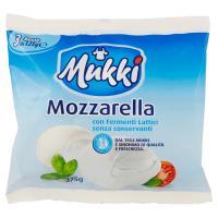Mukki Mozzarella