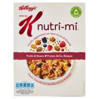Kellogg's Special K nutri-mi frutti di bosco