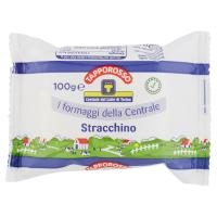 Centrale del Latte di Torino Tapporosso Stracchino