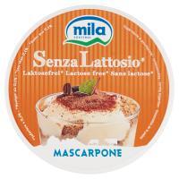 Mila Senza Lattosio* Mascarpone