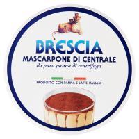 Brescia Mascarpone di Centrale