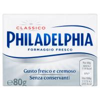 Philadelphia Classico Formaggio fresco