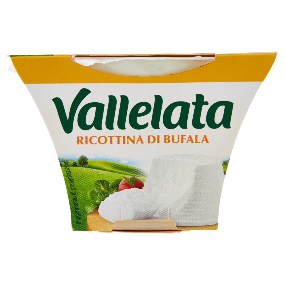 Vallelata Ricottina di Bufala
