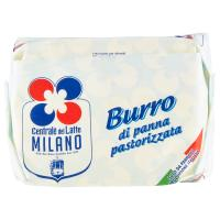 Centrale del Latte di Milano Burro di panna pastorizzata