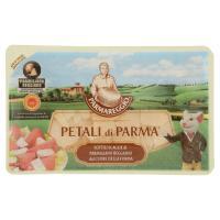Parmareggio petali di Parma