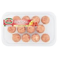 Aia Bon Roll Express polpette con patate e speck