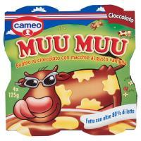 cameo Muu Muu Cioccolato