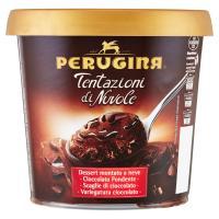 PERUGINA TENTAZIONI DI NUVOLECioccolato Fondente-Scaglie di cioccolato-Variegatura cioccolato