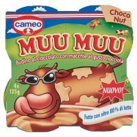 cameo Muu Muu Choco Nut