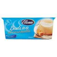 Elena Budino al caramello