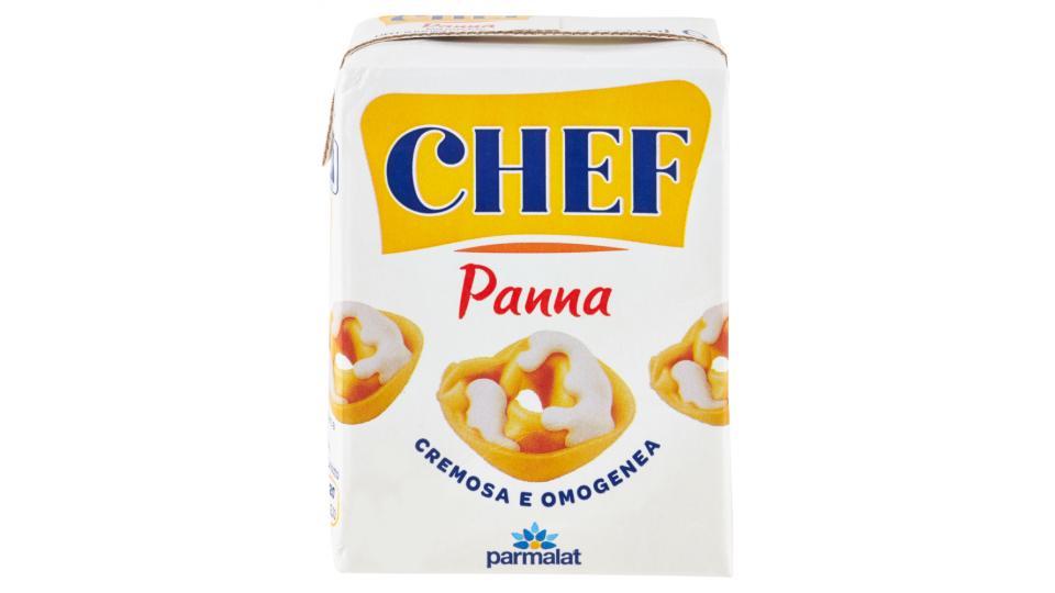 Chef Panna