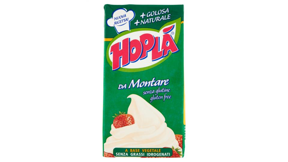 TreValli Hoplà Da Montare