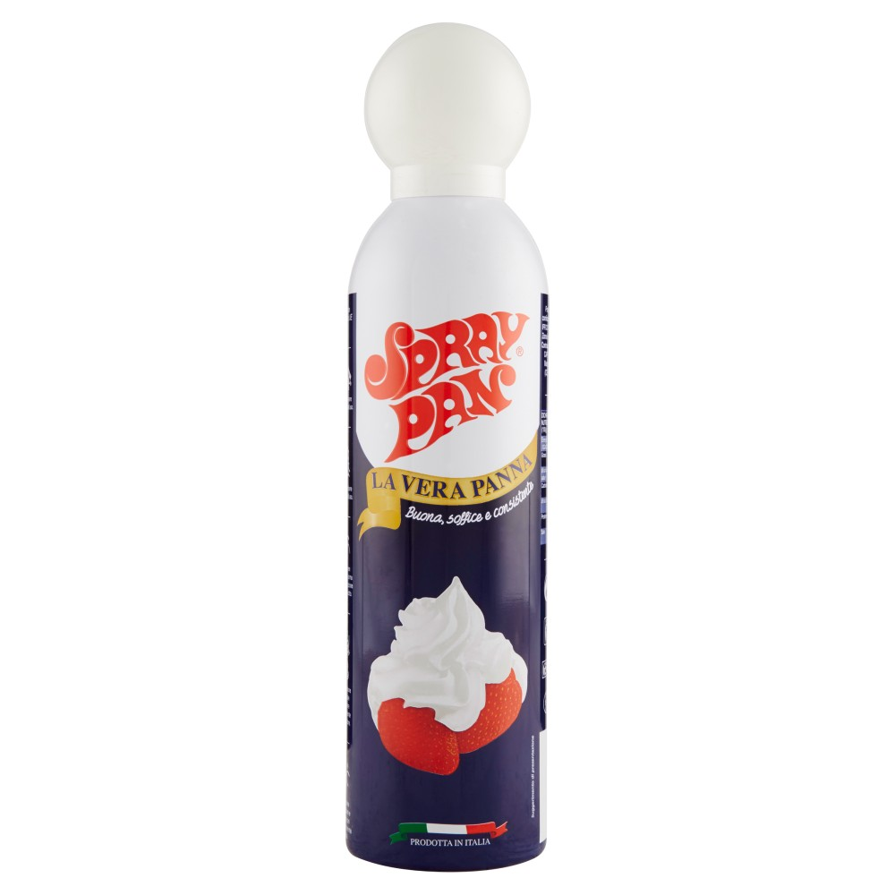 Spray Pan la Vera Panna