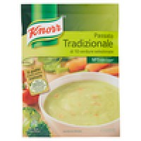 Knorr - Passato Tradizionale, di 10 verdure selezionate