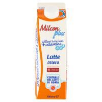 Centrale del latte di Roma Milcon plus Latte Intero
