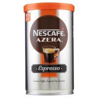 NESCAFÉ AZERA ESPRESSO Caffè solubile con caffè finemente macinato latta