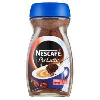 NESCAFÉ PERLATTE caffè solubile barattolo