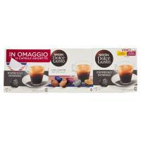 NESCAFÉ DOLCE GUSTO ESPRESSO INTENSO E CONFEZIONE MISTA caffè espresso e bevande miste