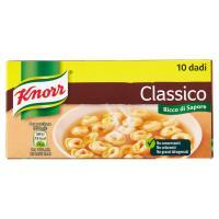 Knorr Classico 10 dadi