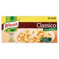 Knorr Classico 20 dadi
