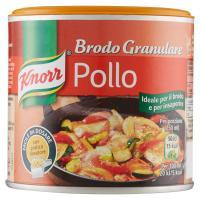 Knorr brodo granulare verdure