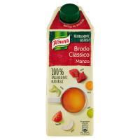 Knorr Brodo Classico Manzo
