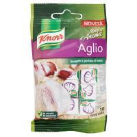 Knorr Magia d'Aromi Aglio 10 mini cubi