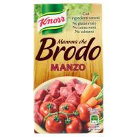 Knorr Mamma che Brodo Manzo