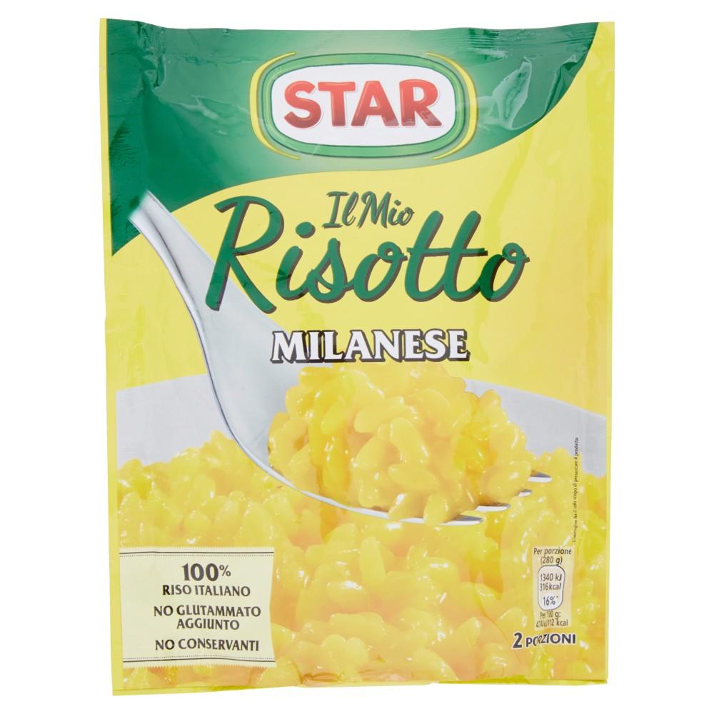 Star Il Mio Risotto Milanese